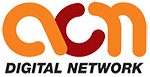 ACN Boradband & Digital Cable Network Pvt Ltd Logo